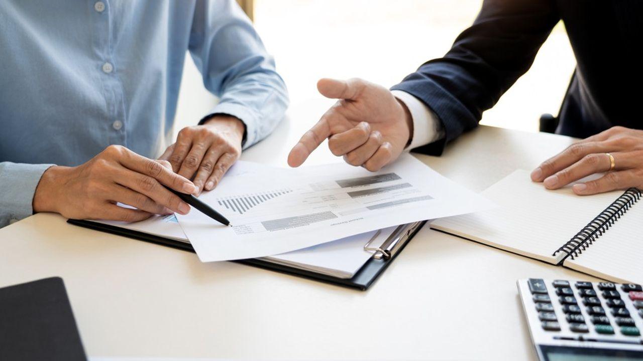 Les CGP ciblent avant tout les sociétés de gestion qui gèrent des mandats pour des clients particuliers, souvent fidèles. Leur intérêt est moindre pour les produits de gestion collective, aux encours plus volatils.