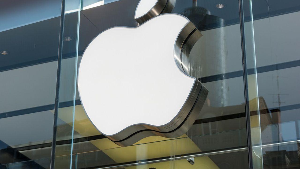 La somme déboursée par Apple pour l'acquisition de Primephonic n'a pas été communiquée.
