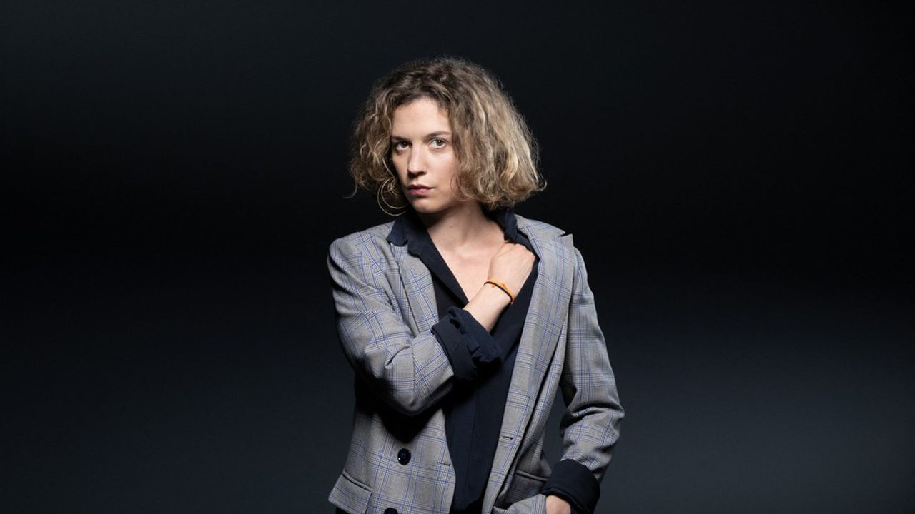 Maëlle Poésy succédera à Benoît Lambert, nommé directeur de la Comédie de Saint-Etienne.