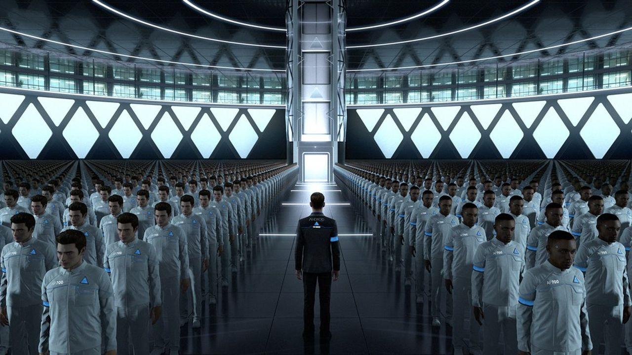 Le dernier jeu de Quantic, «Detroit: Become Human», a été commercialisé en2018 sur PlayStation4.