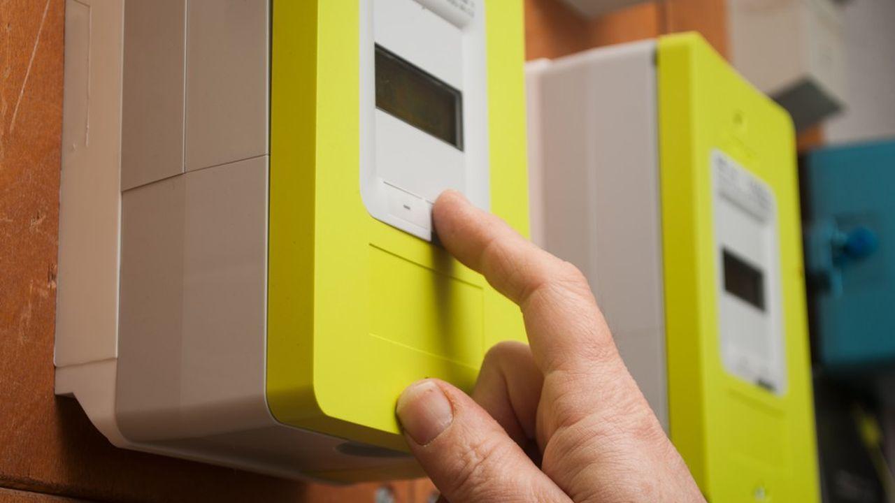 Ce contexte pourrait entraîner une flambée inédite des prix de l'électricité début 2022.