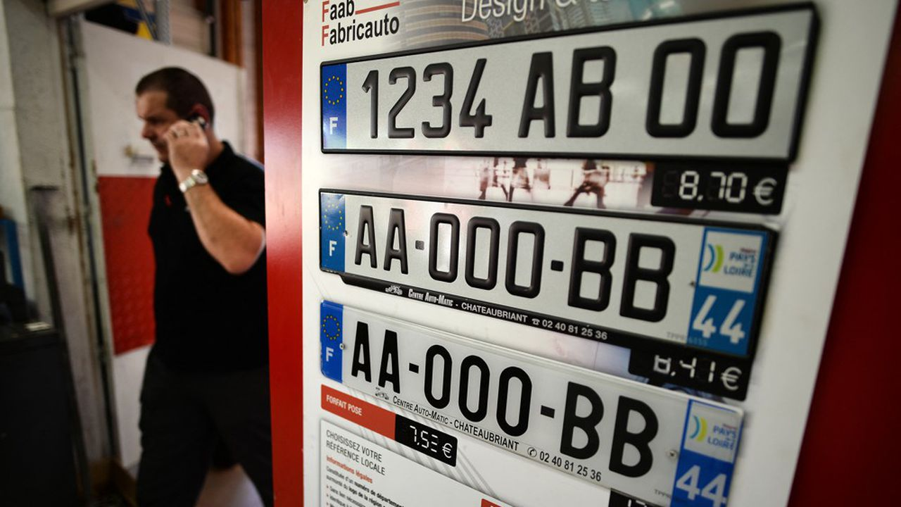Au total, 88.066 véhicules particuliers ont été immatriculés en août dans l'Hexagone, selon la Plateforme automobile (PFA).