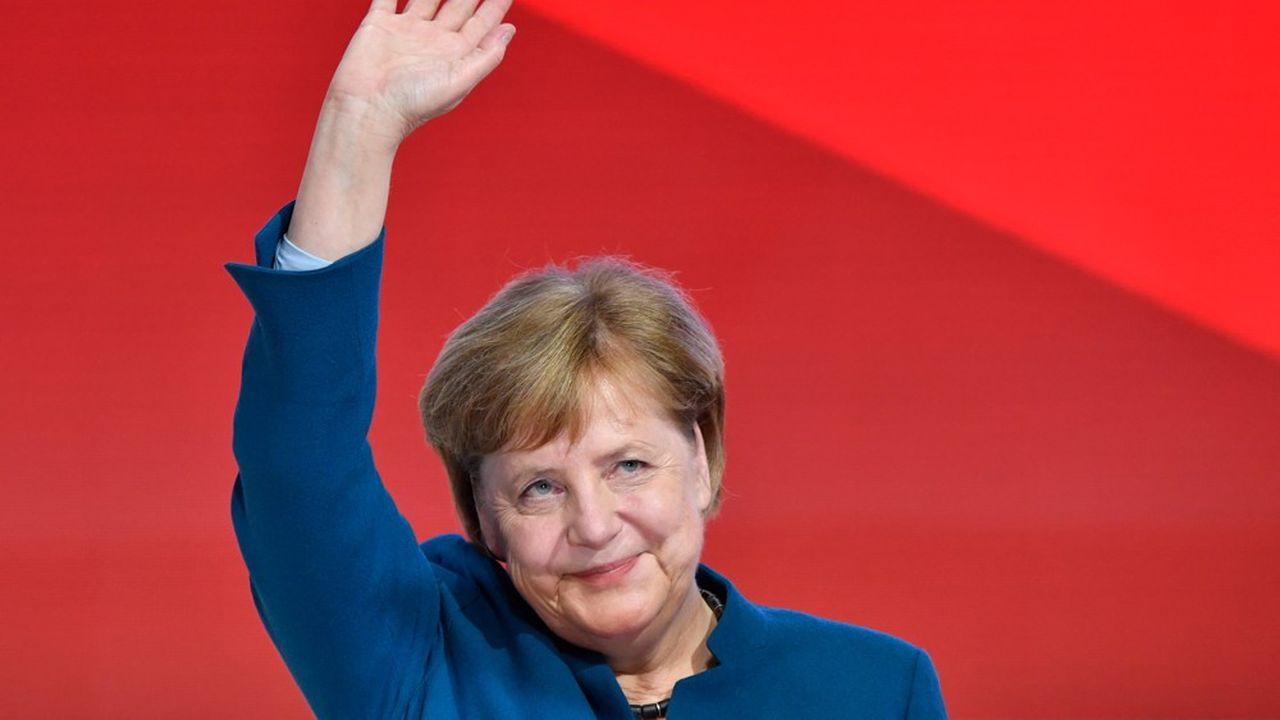 La succession de crises qu'Angela Merkel a dû gérer au cours de ses quatre mandats et les décisions qu'elle a pu prendre laissent une série de défis majeurs à relever pour le prochain chancelier.