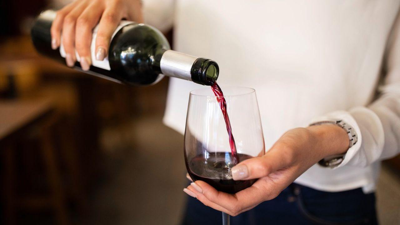 Les exportations françaises de vins et spiritueux ont rebondi au premier semestre 2021 avec un chiffre d'affaires de 7,25milliards d'euros.