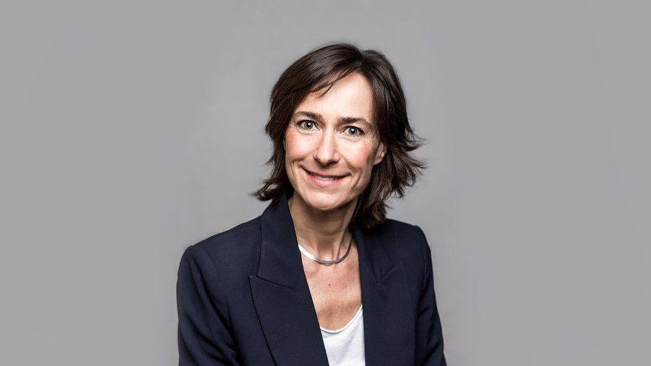 Amélie Nithart, fiscaliste, CMS Francis Lefebvre
