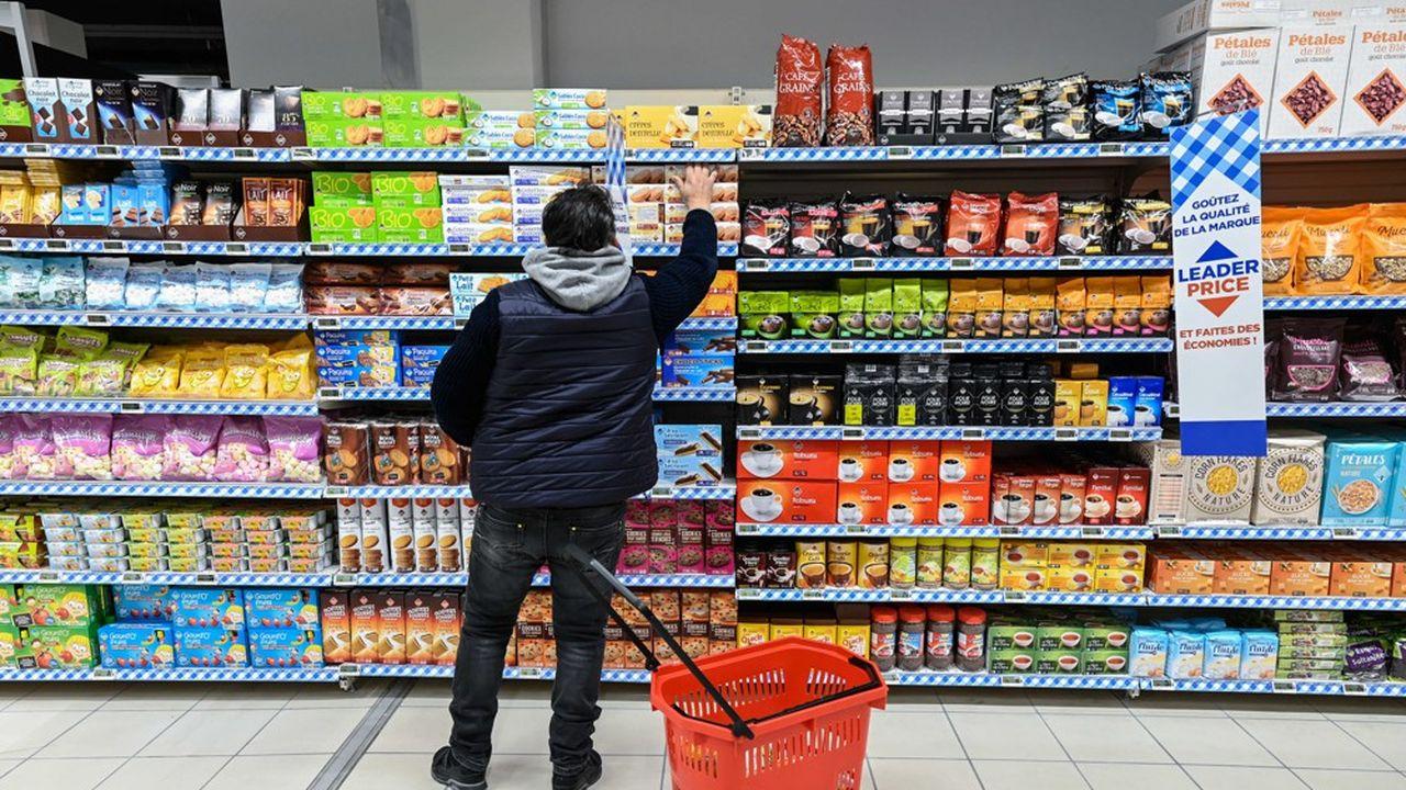 Le consommateur n'a pas profondément modifié son comportement, mais il privilégie encore plus les prix raisonnables.