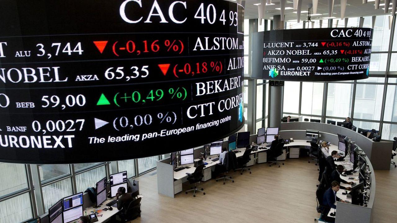 Le fondsAntin gère 19,9milliards d'euros d'actifs au 30juin 2021.