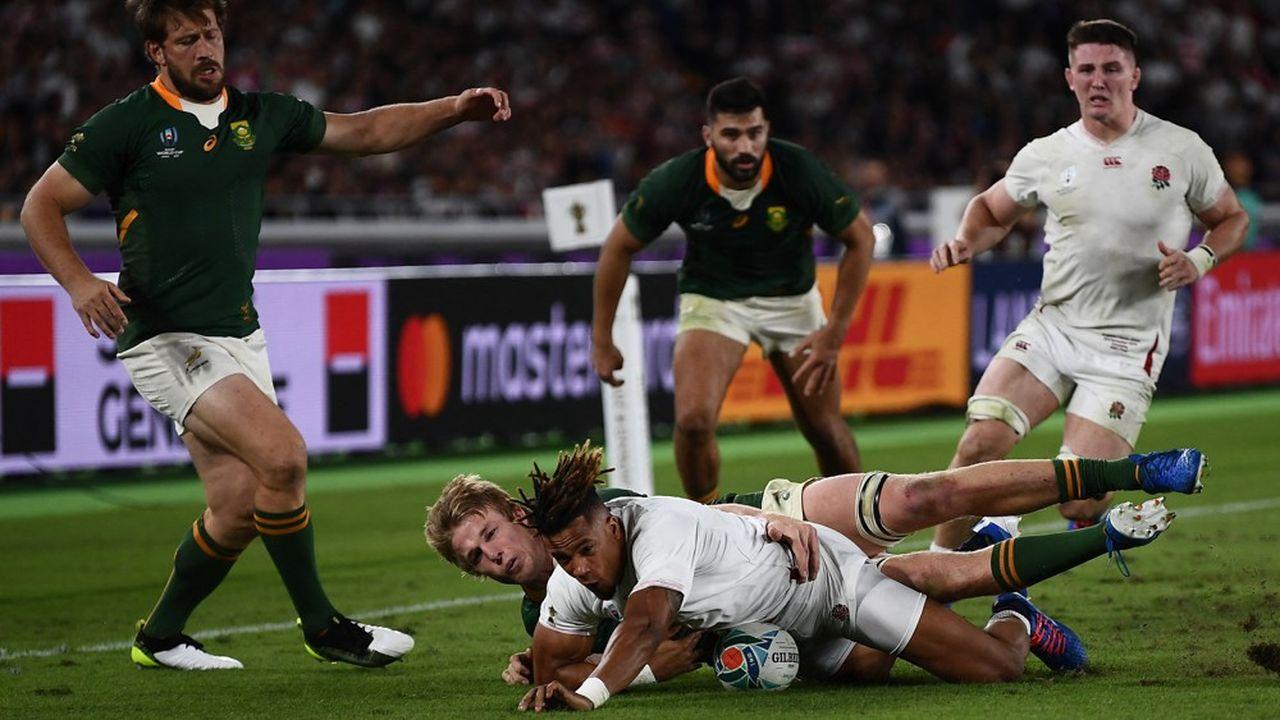 En 2019, la Coupe du monde de rugby au Japon avait fait moins d'audience que celle de 2015.