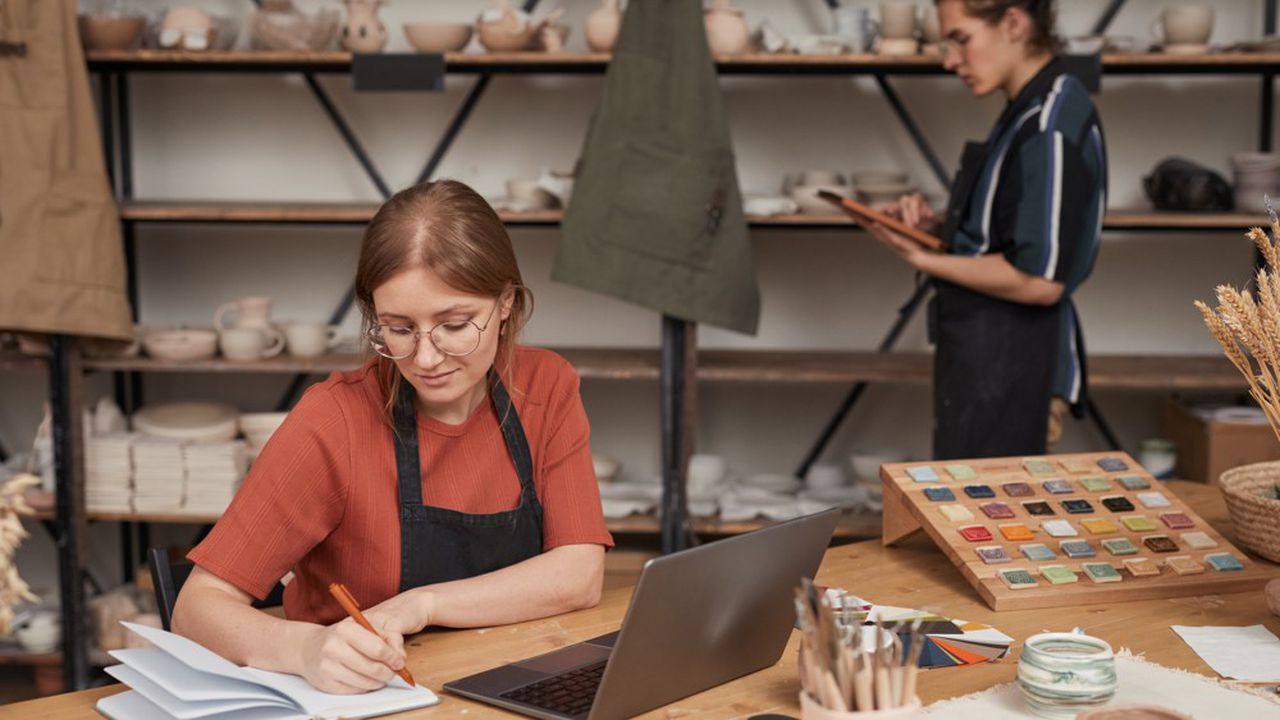 Les PME financent encore leurs investissements par 100% de dette bancaire. Une situation intenable à l'avenir.
