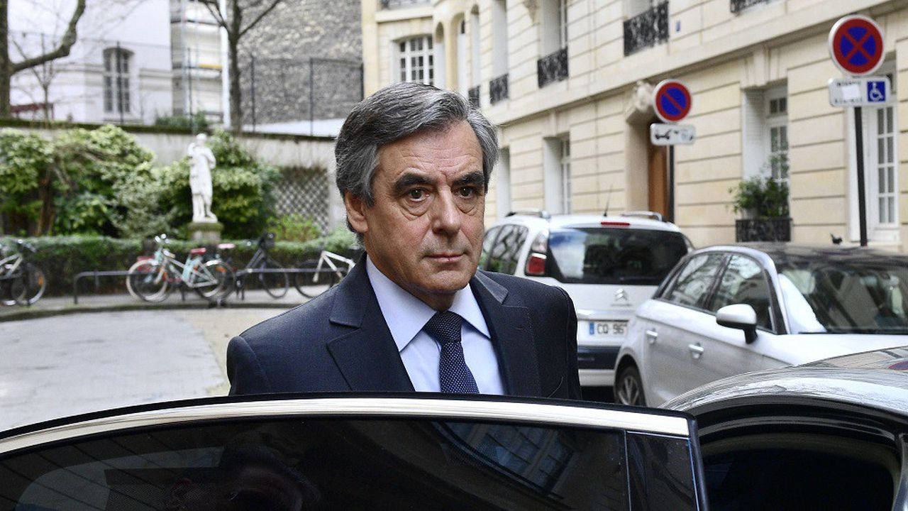 François Fillon avait été condamné en première instance à cinq ans de prison, dont deux ferme, dans l'«affaire Penelope».