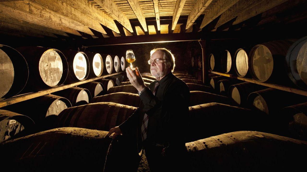 Le whisky est le premier produit à l'exportation dans l'agroalimentaire britannique.