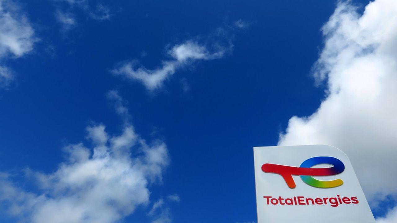 Après avoir dû geler sine die un grand projet au Mozambique, TotalEnergies renoue, en Irak, avec les gros contrats.
