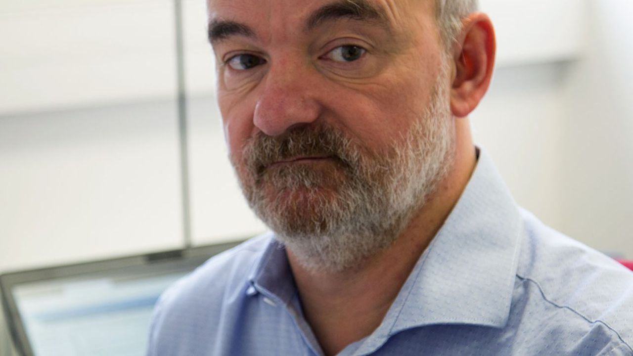 Yannick L'Horty, directeur de la fédération de recherche Théorie et Evaluation des politiques publiques du CNRS.