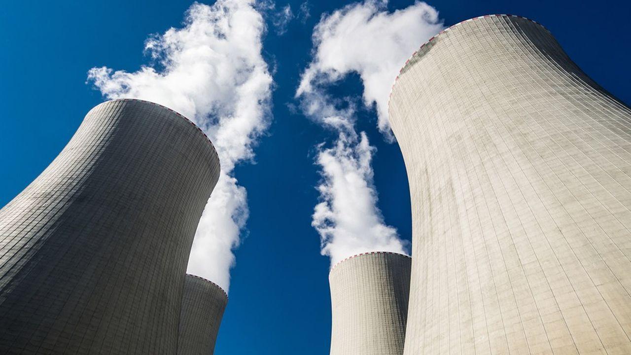 L'Allemagne prévoit de fermer ses dernières centrales nucléaires en 2022.