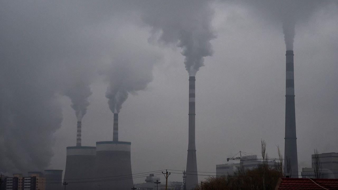 La pandémie de Covid-19 prendra fin, mais il n'existe aucun vaccin contre la crise du climat, avancent les revues médicales, dont le «Lancet».