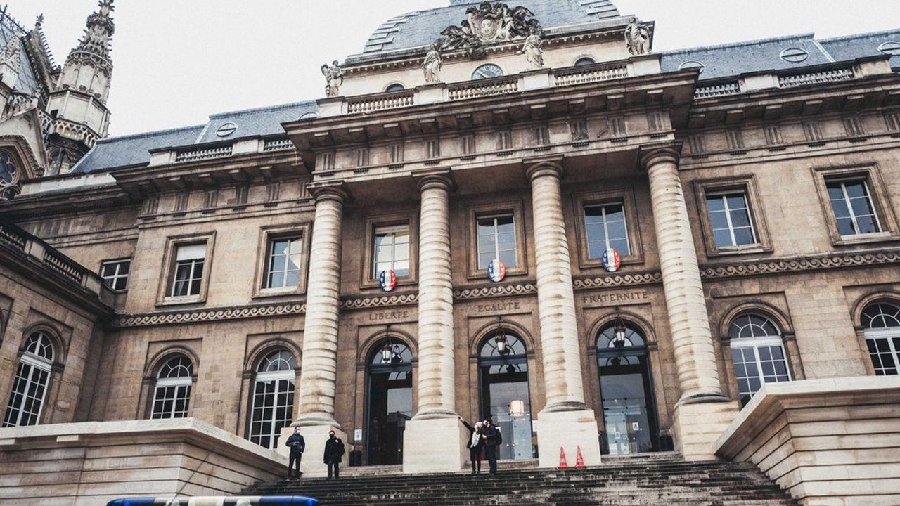 Le procès des attentats du 13novembre 2015 a nécessité deux ans de préparation et la construction d'une salle d'audience ad hoc