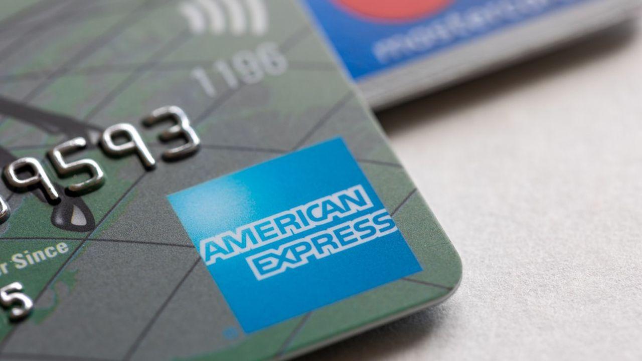 La commission des sanctions de l'ACPR a infligé un blâme et une sanction pécuniaire à American Express Carte France.