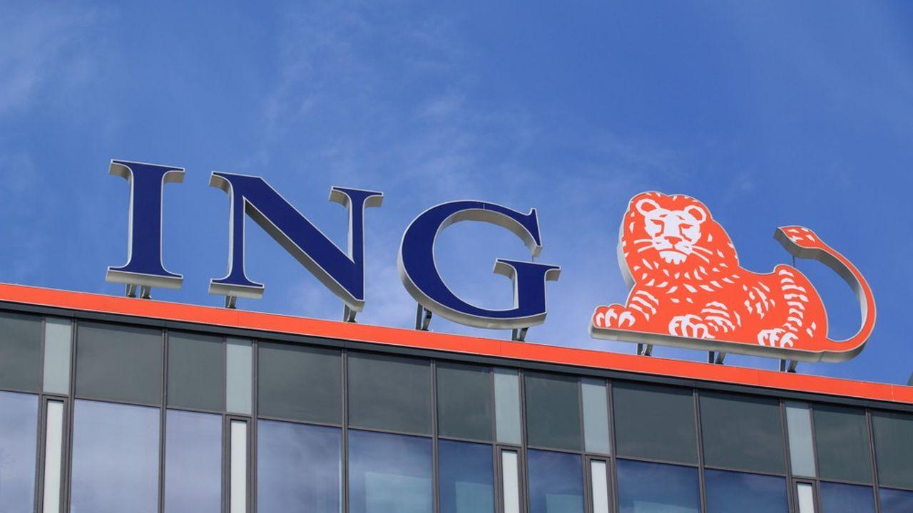 ING envisage de sortir de la banque de détail en France.