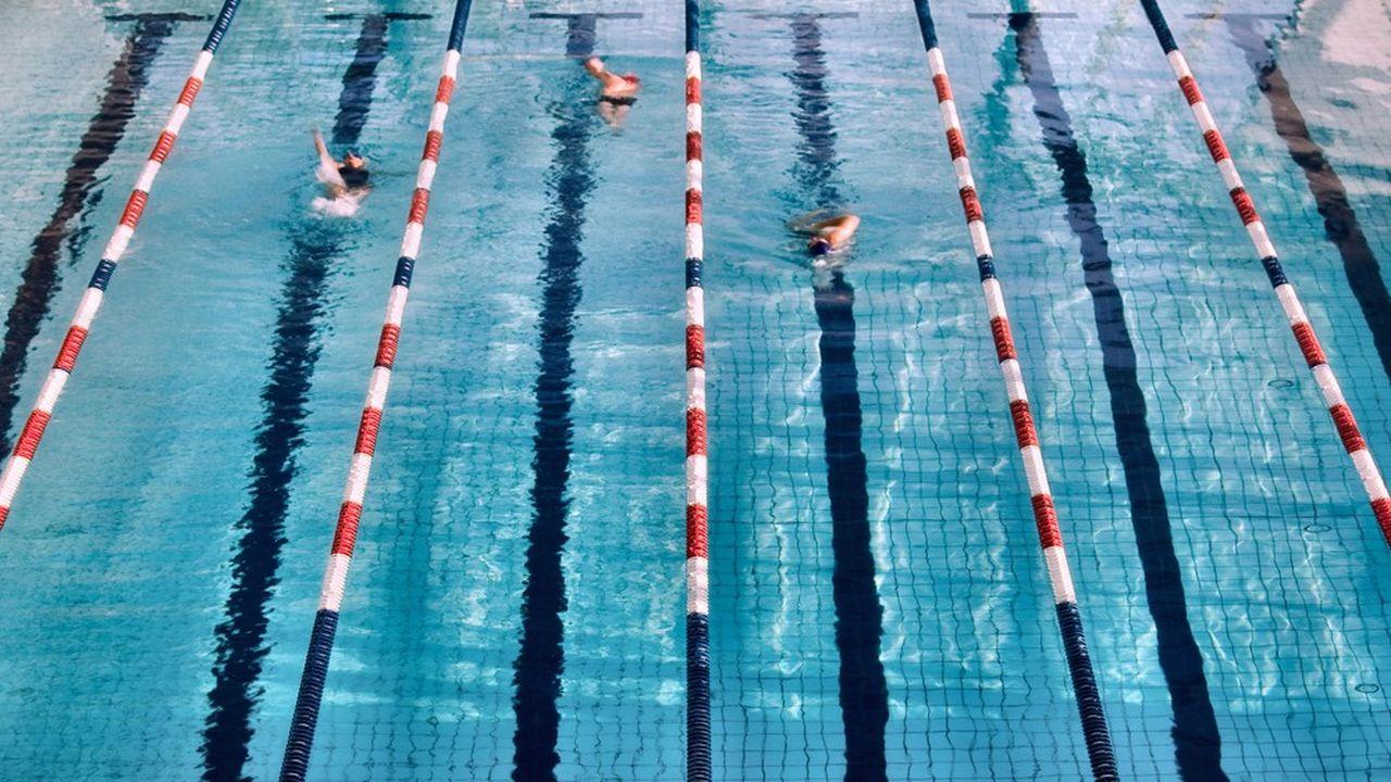 Le chauffage de l'air et le contrôle de l'hygrométrie sont le premier poste de dépenses d'une piscine intérieure.