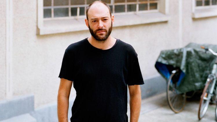 Vincent Lavergne, architecte, dirige l'agence éponyme.