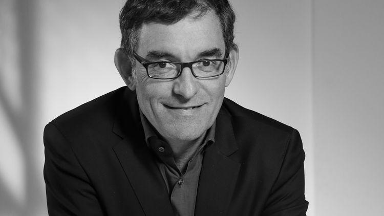 Jean-Luc Crochon, architecte, fondateur de l'agence Cro&Co Architecture.