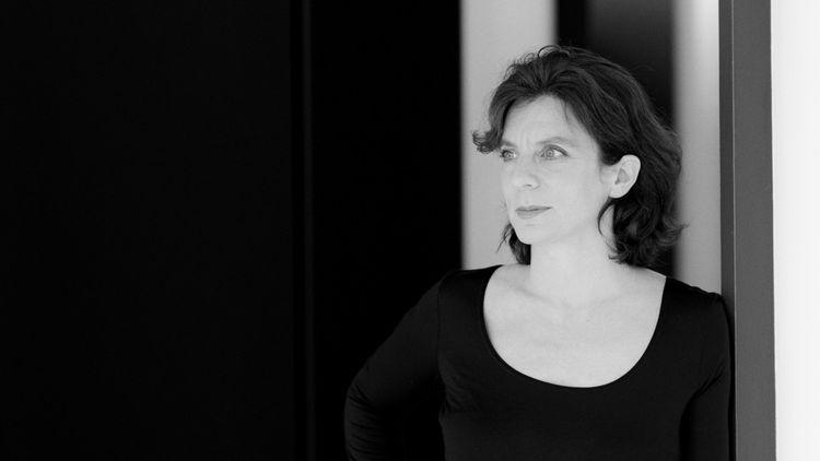 Maud Caubet, architecte, fondatrice de l'agence éponyme.