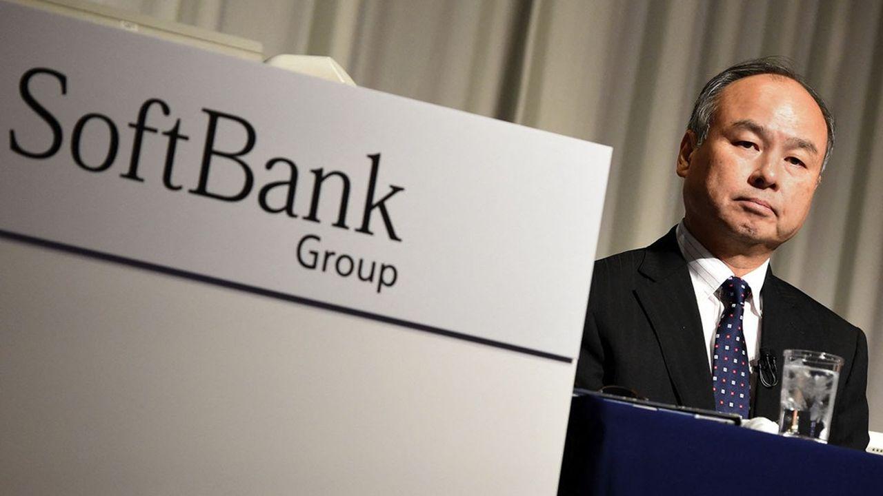 Le groupe SoftBank est déjà présent dans les télécoms au Japon et aux Etats-Unis.