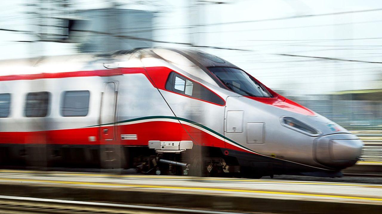 Les nouveaux entrants sur le marché ferroviaire feront une priorité de la qualité de service et de l'innovation.