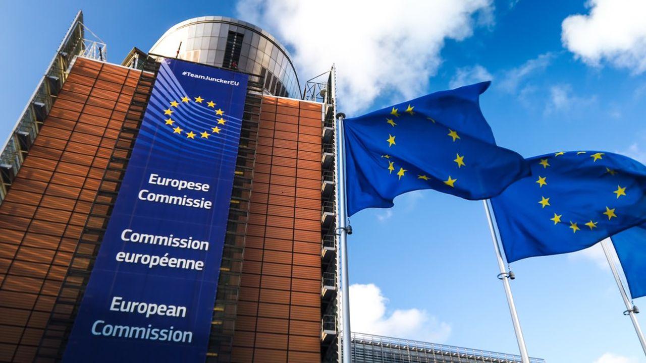 La Commission européenne doit présenter en octobre sa proposition de transposition dans le droit européen des accords de Bâle III.