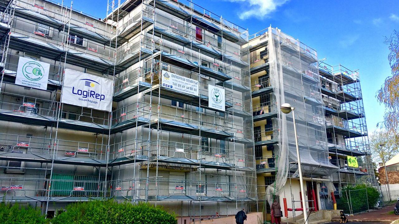 JCP Entreprise a remis en question ses habitudes depuis 2019 pour verdir ses chantiers.