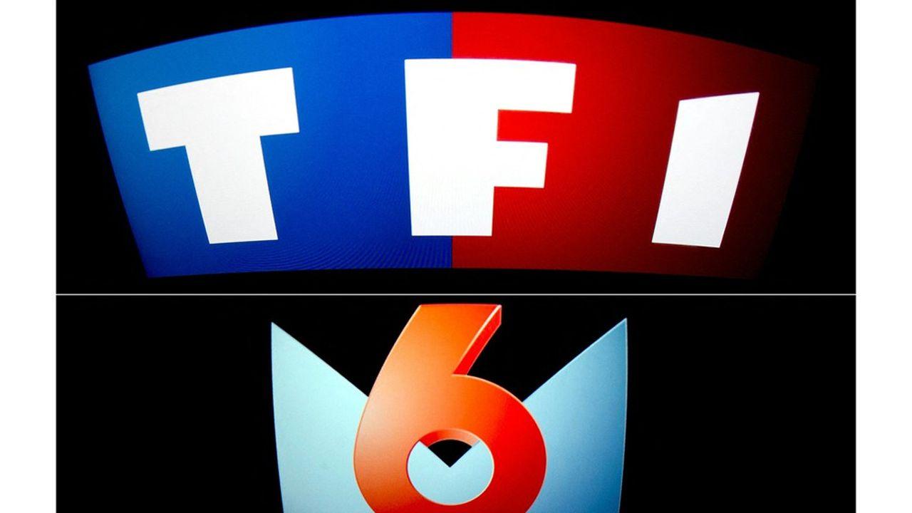 TF1 et M6 doivent convaincre l'Autorité de la concurrence de l'intérêt de leur fusion.