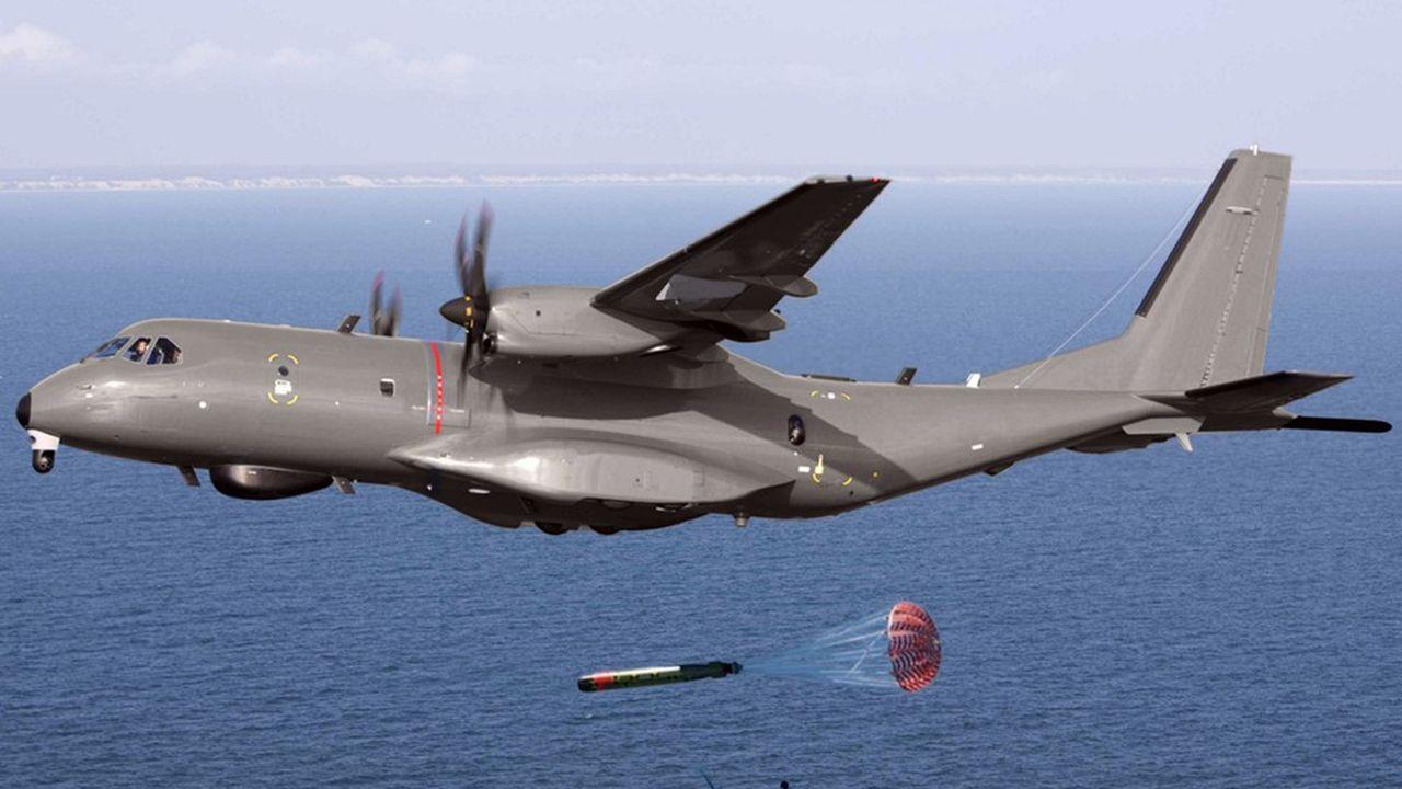 L'Inde confirme vouloir acquérir 56 Airbus C295 pour son armée de l'air.