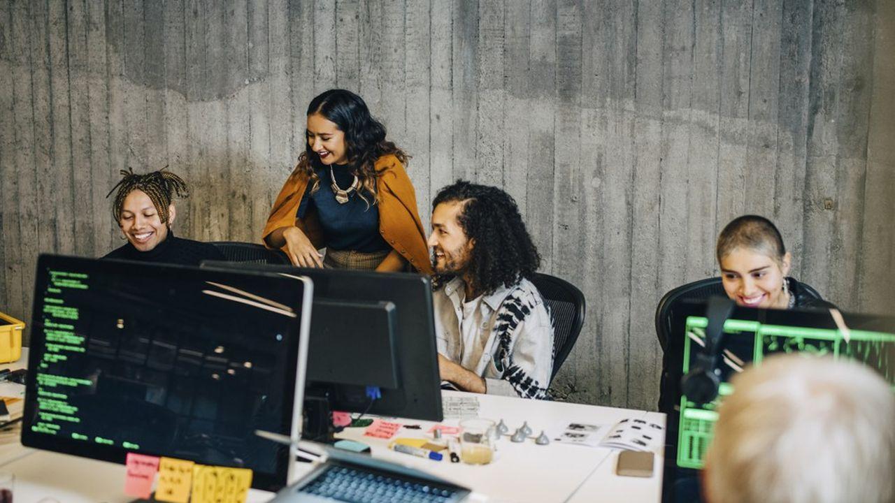 Le secteur, qui compte aujourd'hui 37.000 professionnels, anticipe une croissance annuelle de 8 à 10 % sur les cinq prochaines années, et bute devant la pénurie de talents...