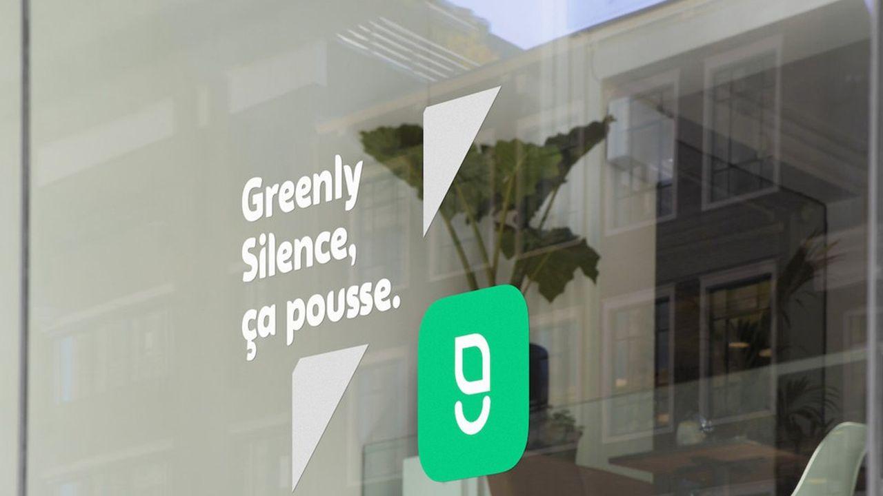 Greenly veut convaincre au moins 1.000 PME à suivre leurs émissions de CO2.