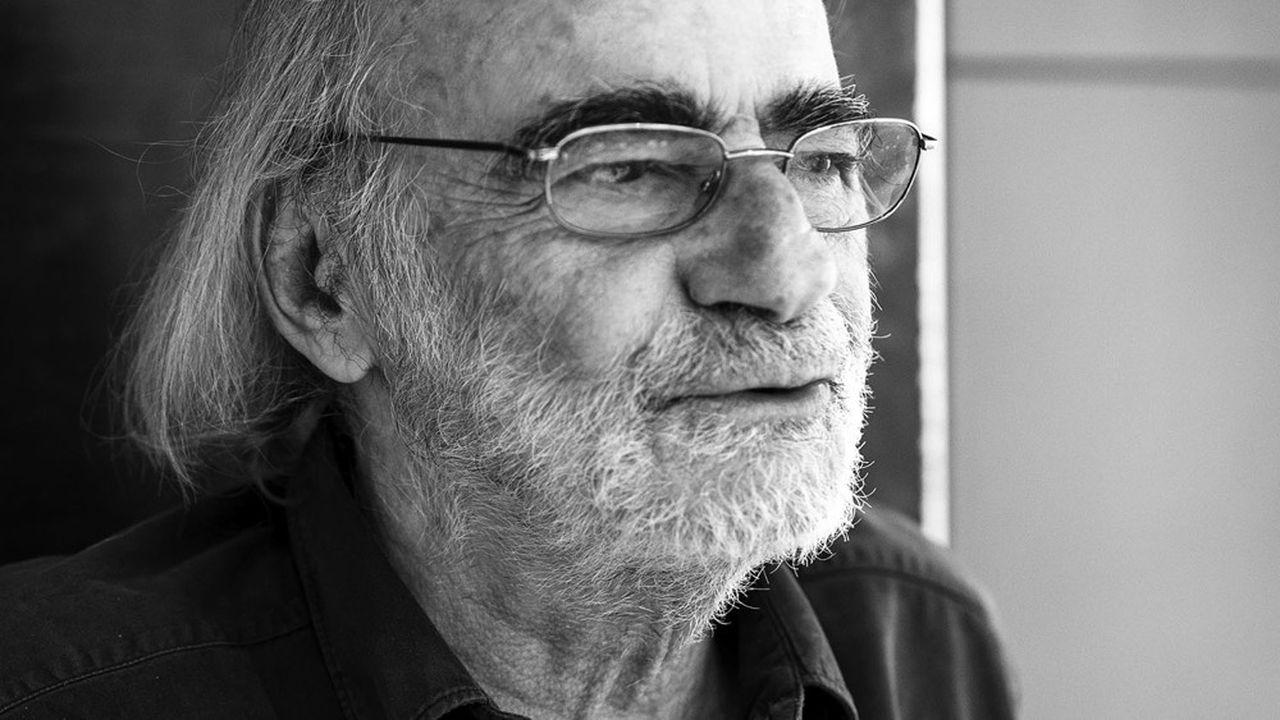 Mi-artiste, mi-artisan, le designer est mort à 81 ans.