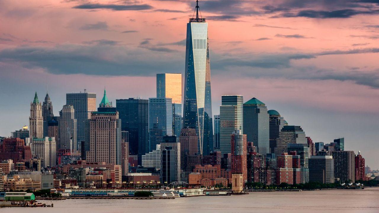 Les nouveaux gratte-ciel, ici le One World Trade Center, ont vu leurs normes de construction radicalement évoluer après le 11septembre.