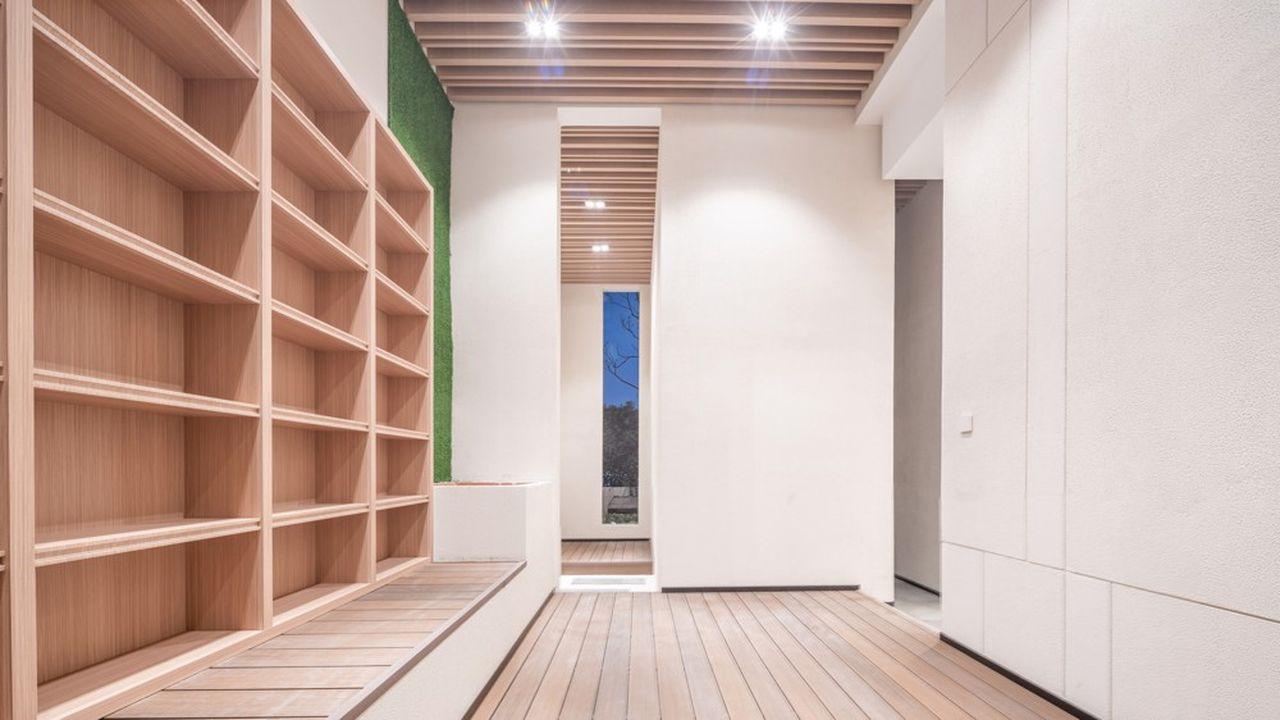 Un logement neuf de qualité doit disposer de pièces d'une surface minimale et d'espace pour les rangements.