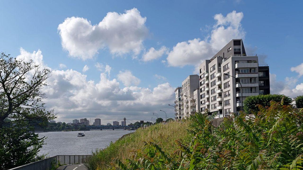 Vitry sur Seine est l'une des 11 communes du Val-de-Marne qui s'est vu refuser d'expérimenter l'encadrement des loyers