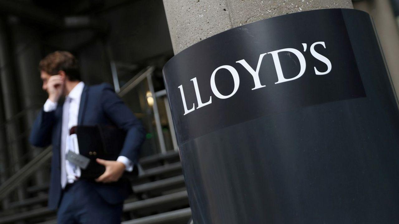 Sur le premier semestre, le Lloyd's a nettement redressé ses résultats, après avoir augmenté ses primes de 9,9%.