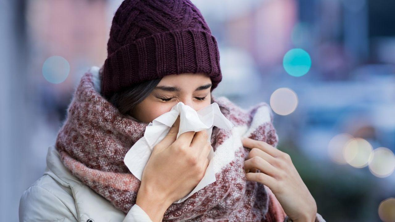 Au-delà du Covid-19 et de la grippe, il y a d'autres maladies respiratoires contre lesquelles il serait utile de se protéger.