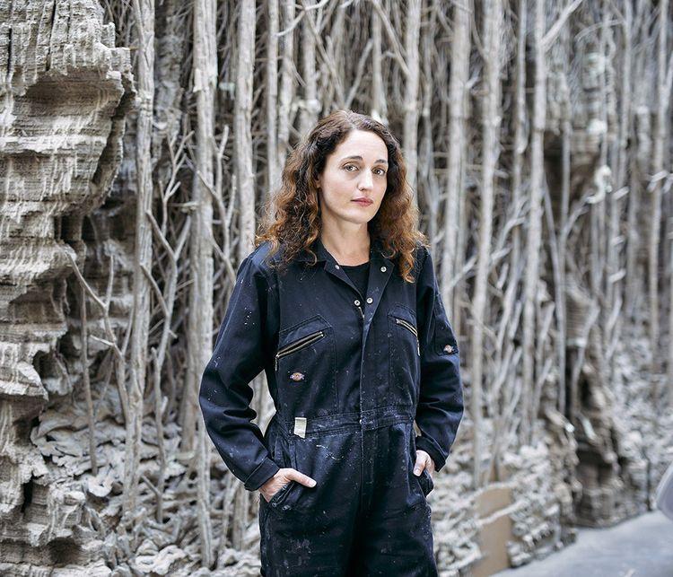 Eva Jospin : « Cultiver sa curiosité, c'est une façon d'être heureux. »