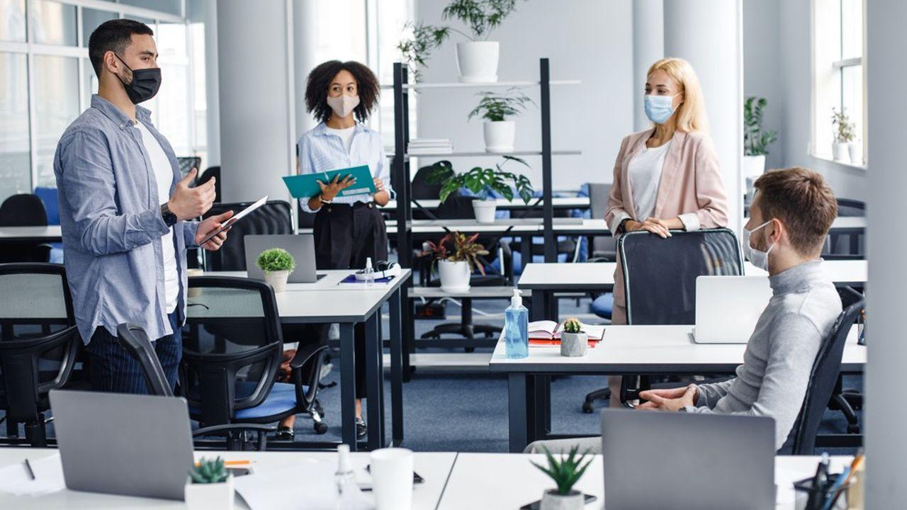 «Pour multiplier les emplois, les entreprises ont besoin de liberté d'action, et les salariés, d'accompagnement intelligent et d'incitations efficaces.»