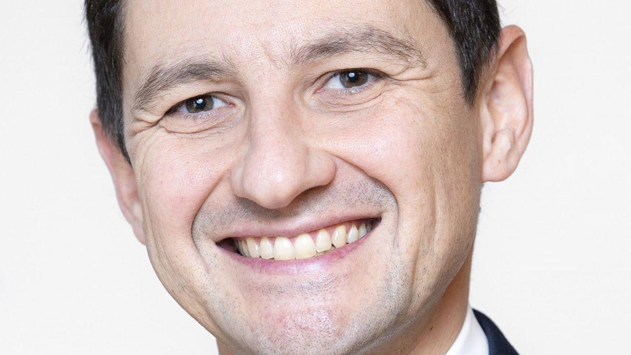 Olivier Caracotch succède à Eric Mathais au poste de procureur de Dijon