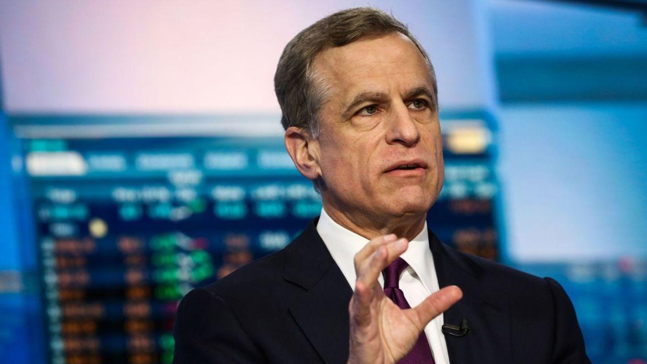 Robert Kaplan, président de la Fed de Dallas, a été très actif sur les marchés actions en 2020.