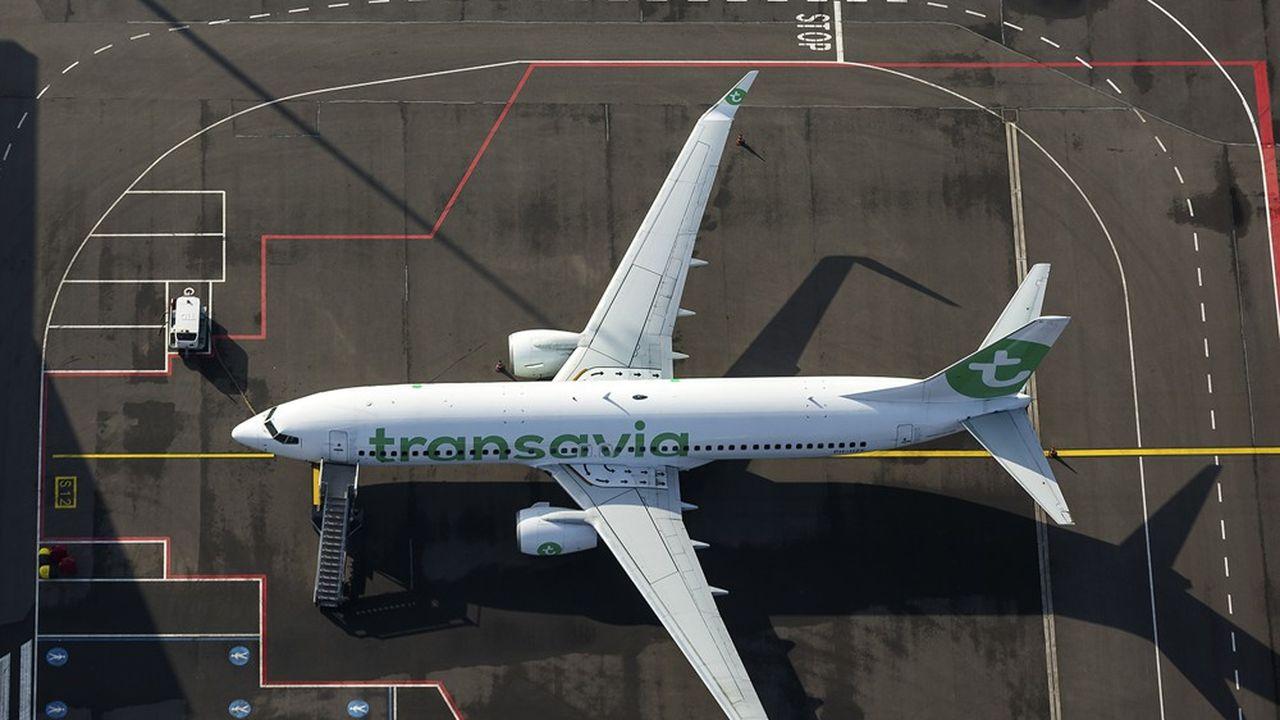Les 48 Boeing 737-800 de Transavia France ont tous repris la voie des airs cet été.
