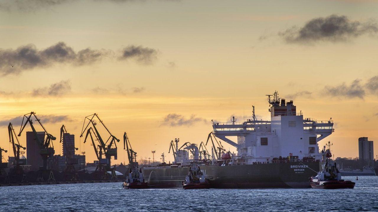 Le secteur pétrolier en Norvège fait encore travailler quelque 160.000 personnes dans un royaume de 5millions d'habitants, sans parler des emplois indirects.