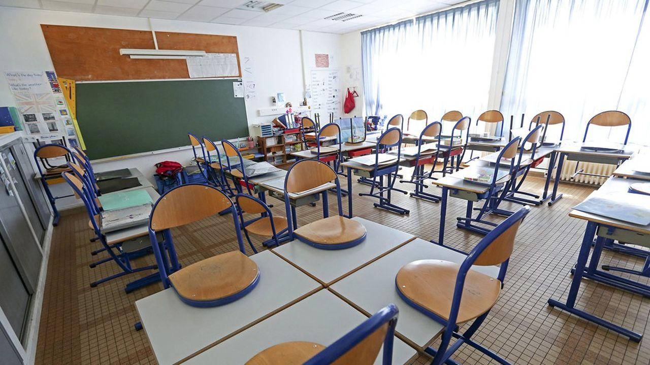 Les fermetures de classes devraient finir par se stabiliser, assure Jean-Michel Blanquer.