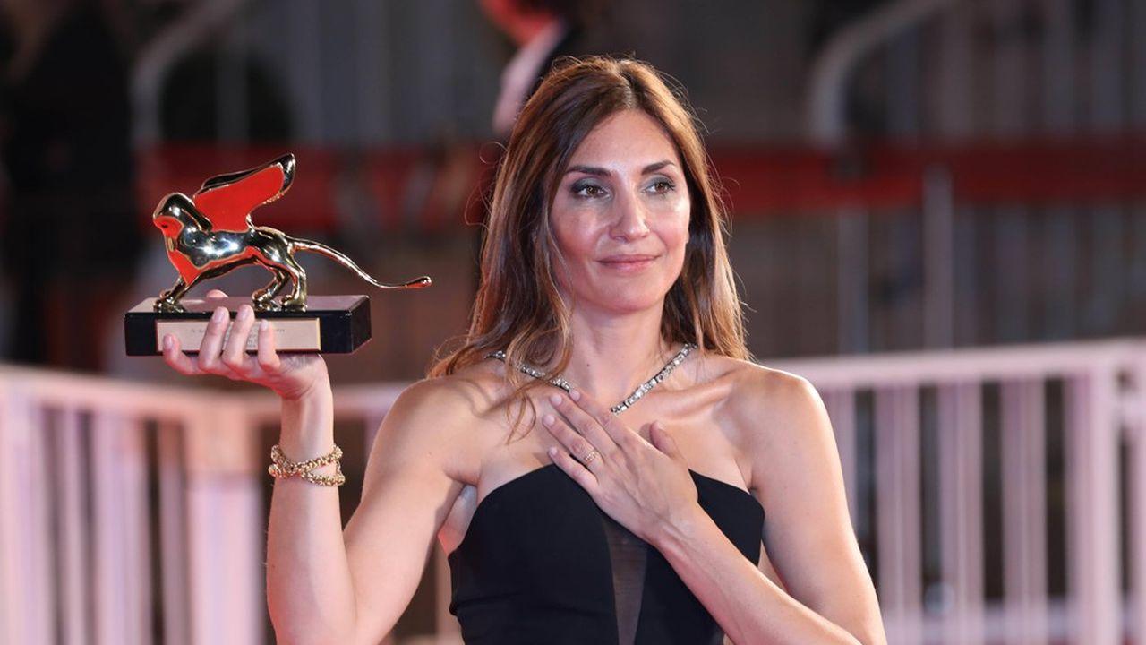 Audrey Diwan, Novak Djokovic, Lucifer : les buzz du week-end
