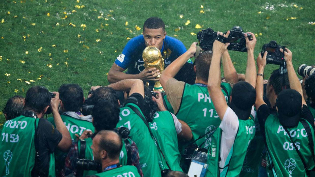 La réforme de la Coupe du monde, vue des Etats-Unis