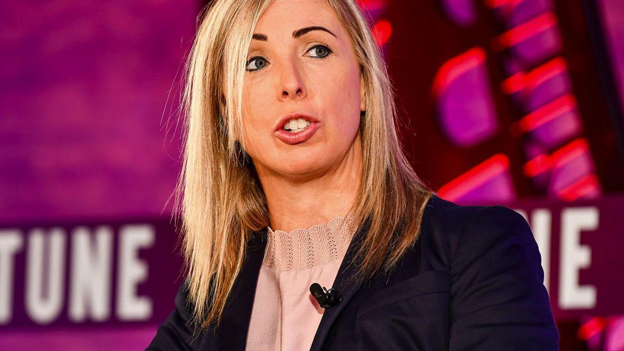 La Commissaire irlandaise à la protection des données, Helen Dixon, est critiquée pour